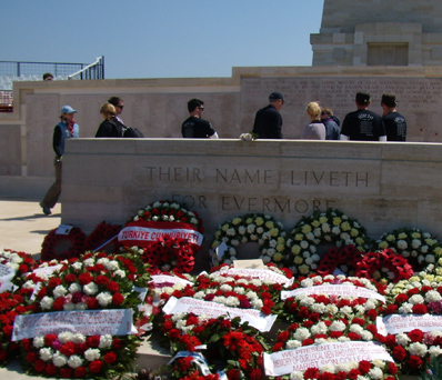 1 Day Gallipoli Tour from Istanbul