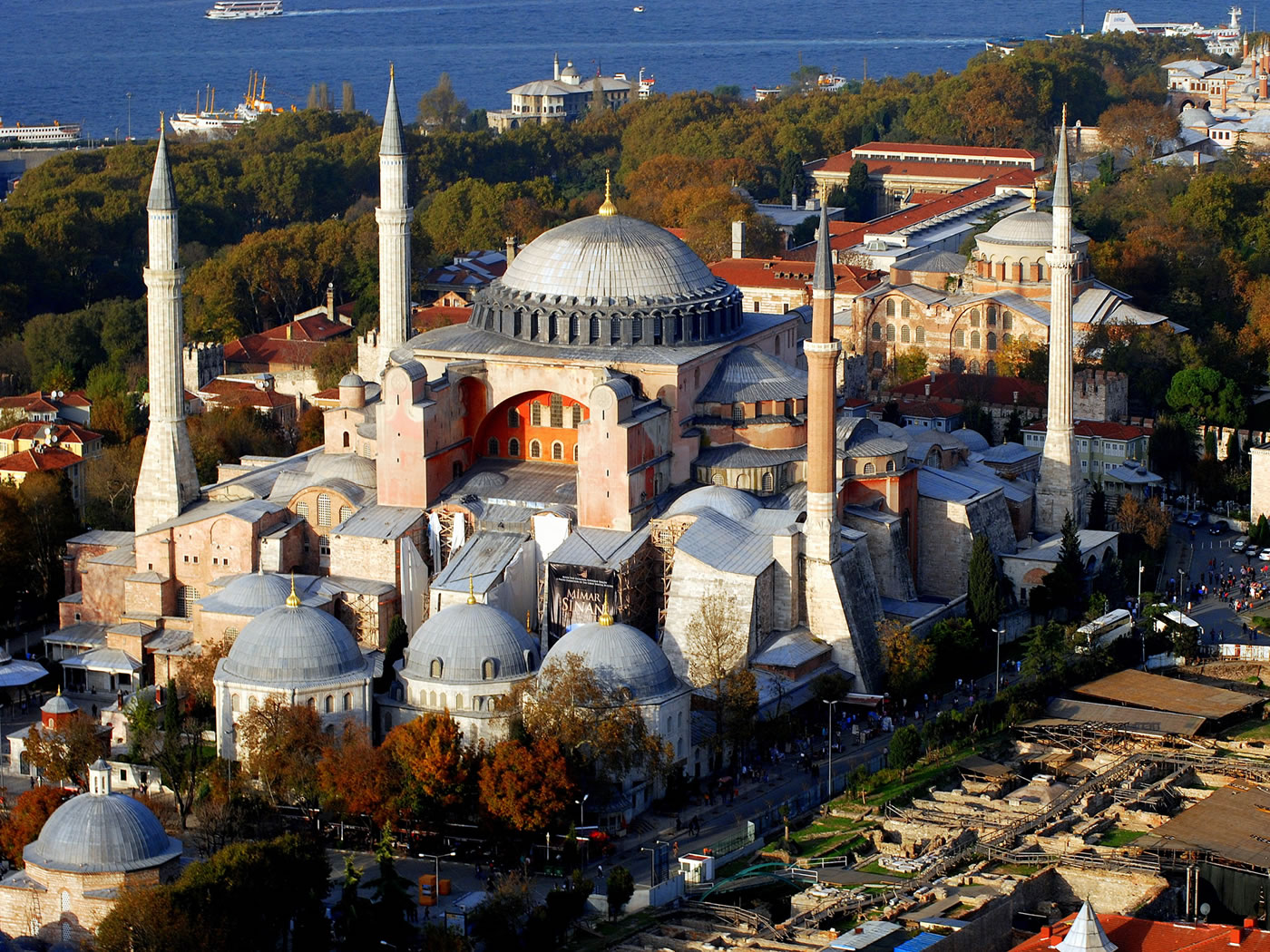 Private Classical Istanbul City Tour